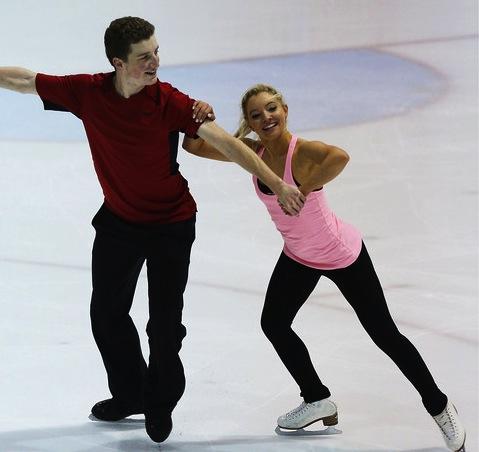 25 Australia - Danielle O'Brien - hottest countries at sochi 2014 winter olympics