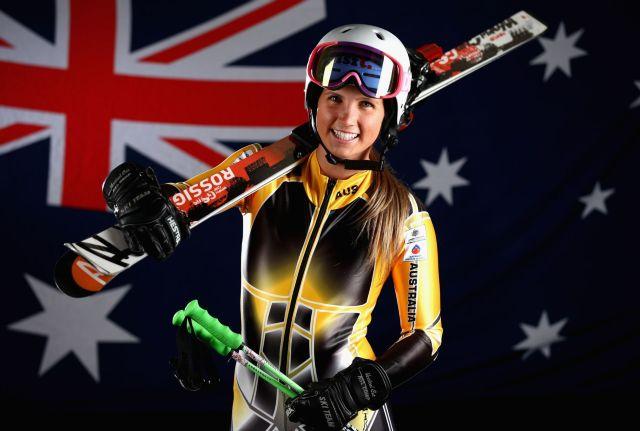 27 Australia - Emily Bambord - hottest countries at sochi 2014 winter olympics