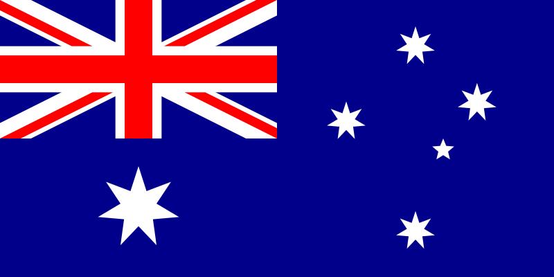 28 AUSTRALIA