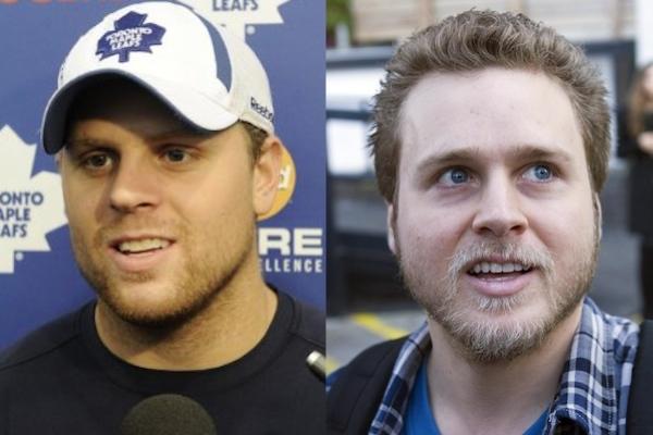 3 phil kessel and spencer pratt - sochi 2014 winter olympics athlete celebrity doppelgangers look-alikes