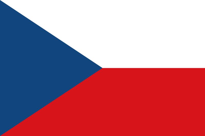 32 CZECH REPUBLIC