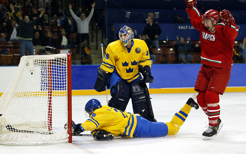 4 belarus sweden 2002 olypic hockey - biggest olympic hockey upsets
