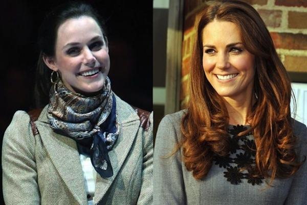 4 tessa virtue and kate middleton - sochi 2014 winter olympics athlete celebrity doppelgangers look-alikes