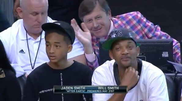 40 craig sager photobombs will smith