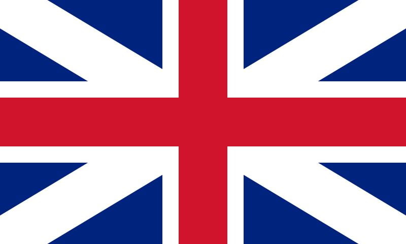 44 GREAT BRITAIN