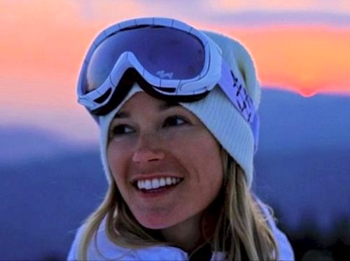 46 Spain - Katia Griffiths - hottest countries at sochi 2014 winter olympics