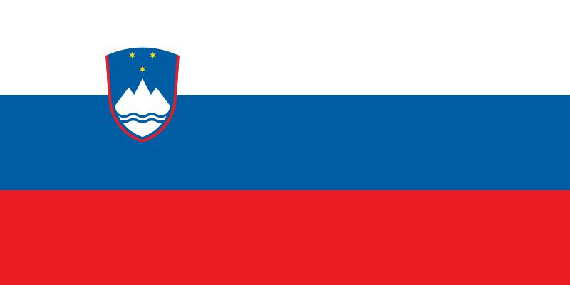 56 SLOVENIA
