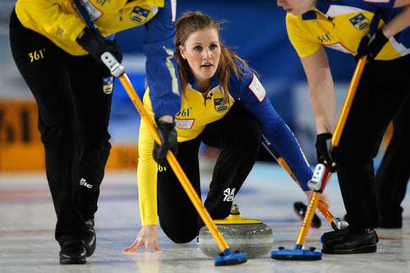 57 Sweden - christina bertrup - hottest countries at sochi 2014 winter olympics