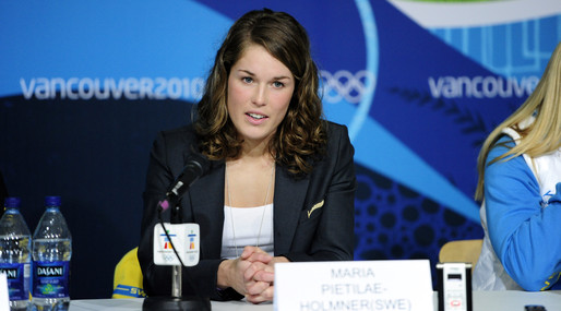 58 Sweden - maria pietilae-holmner - hottest countries at sochi 2014 winter olympics