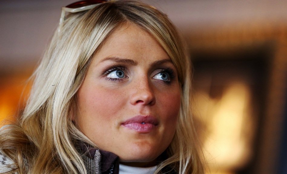 6 Norway - Therese Johaug - hottest countries at sochi 2014 winter olympics