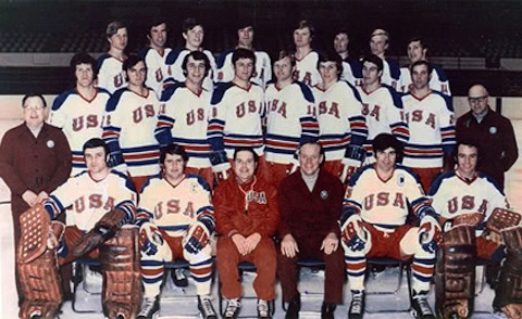 7 1972 usa men's olympic hockey team - biggest olympic hockey upsets