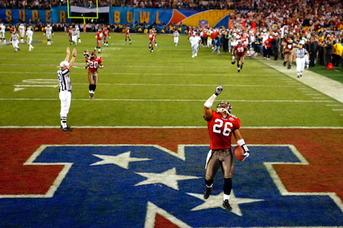 Pro 7 Super Bowl