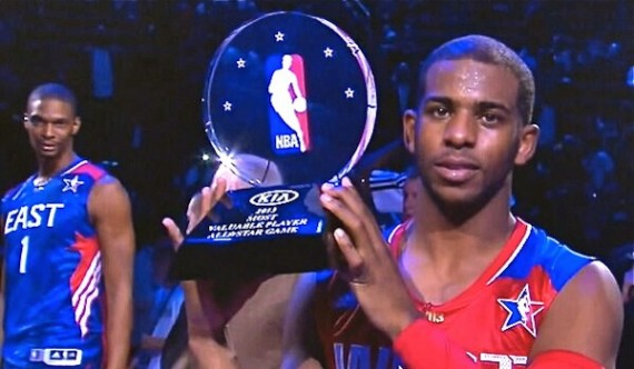 8 chris bosh photobomb