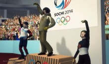 2014 Winter Olympics in Sochi Get Taiwanese Animation Treatment (Video)