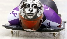 2014 Sochi Olympics: The Coolest Skeleton Helmets at the Winter Games
