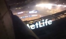 Here's a POV Visual of the Army Helicopter Flyover at Super Bowl XLVIII (Video)