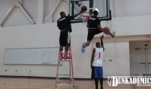 This Dunk Would Have Won the 2014 NBA Slam Dunk Contest With Ease (Video)