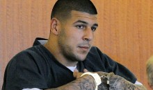 Aaron Hernandez Reportedly Attacks Fellow Inmate at Bristol County Jail