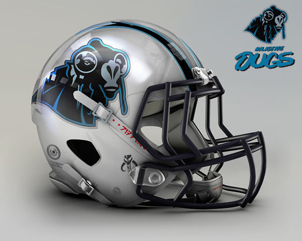 Malastare Dugs – Carolina Panthers