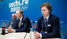 Nicklas Backstrom Couldn't Play in the Gold Medal Hockey Game After Testing Positive for…Allergy Medication
