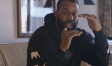 This TNT Mockumentary Starring Baron Davis Will Make You Want to Watch More Mockumentary's Starring Baron Davis (Video)