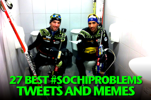best sochiproblems tweets and memes