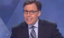 Bob Costas Kicks Off the Winter Olympic Coverage With 'Pussy Riot' and a Nasty Case of Pink Eye (Videos)