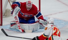 Stat Line of the Night — 2/4/2014 — Carey Price