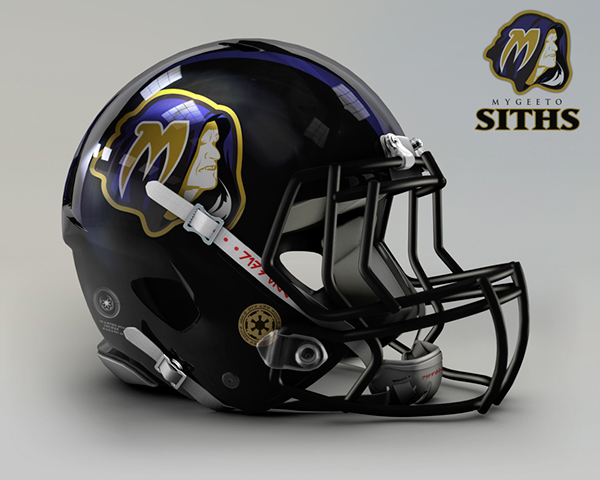 Mygeeto Siths – Baltimore Ravens
