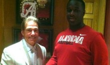 Alabama Gives Scholarship to Former Five-Star Recruit Who Can No Longer Play Football