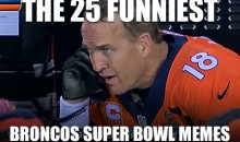 The 25 Funniest Broncos Super Bowl Memes