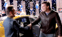 Jeff Gordon Made Another Commercial for Pepsi Max, and It's Pretty Much the Best Thing Ever (Video)