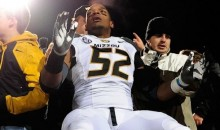 Missouri Defensive Lineman Michael Sam Could Become the First Openly Gay NFL Player