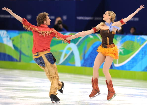 France's Nathalie Pechalat and Fabian Bo