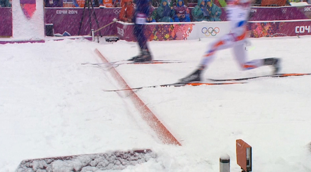 photo finish men's biathlon sochi 2014