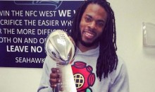 Richard Sherman Gives Perfect Response to Twitter Troll (Pic)