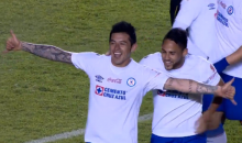 Rogelio Chavez of Mexico's Cruz Azul Scores Ridiculous 50-Yard Volley (Video)