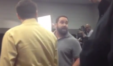 Ryan Kalil Bids Retiring Teammate Jordan Gross Farewell with a Barbershop Quartet Serenade (Video)