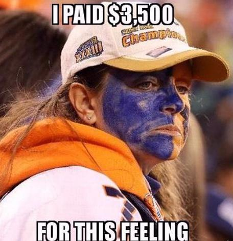 sad broncos fan meme