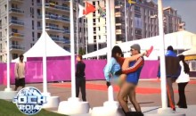 2014 Sochi Olympics: Here's a NSFW Mockumentary on Rampant Sex in the Olympic Village (Video)