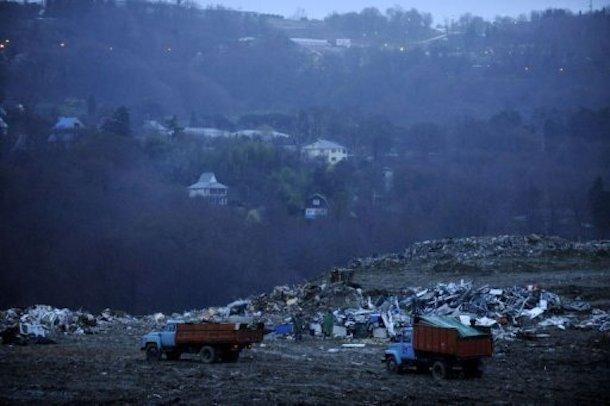 sochi dump 2