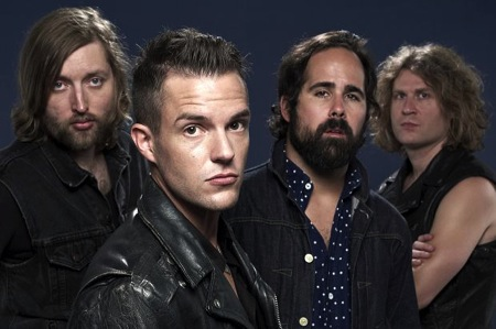 1. The Killers