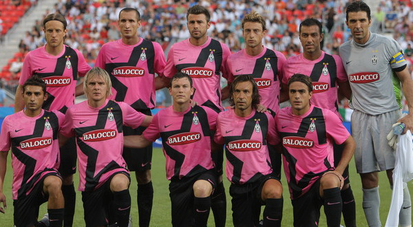 15 juventus away kit 2011 - worst soccer uniforms all time - worst football kits all time