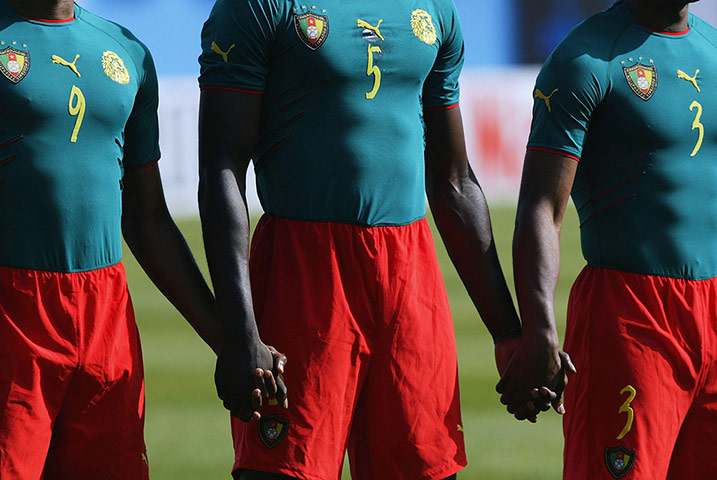 2-cameroon-2004-cup-of-nations-onesies-worst-soccer-uniforms-all-time-worst-football-kits-all-time