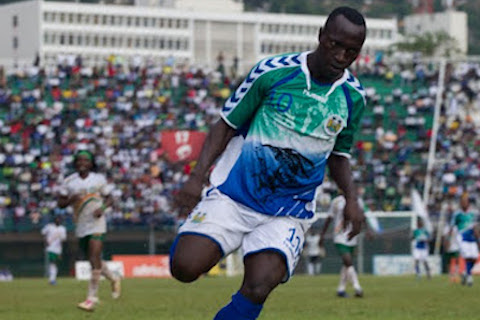 20 sierra leone kit 2011-12 - worst soccer uniforms all time - worst football kits all time