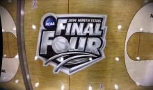 Watch Connor Sports' Create the 2014 Final Four Court: Time-Lapse Video