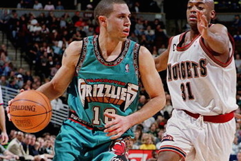 3 1995 Vancouver Grizzlies - longest NBA losing Streaks