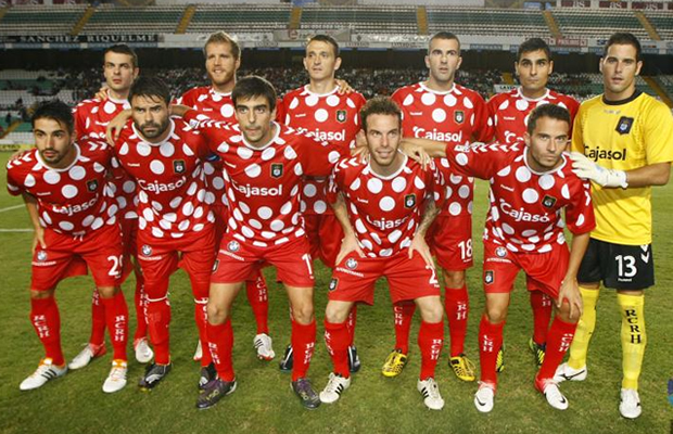 30 recreativo hummel away kit 2012-13 - worst soccer uniforms all time - worst football kits all time