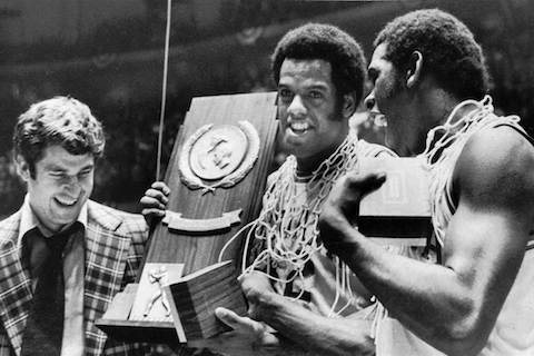 4 1976 Indiana Hoosiers basketball - best undefeated teams of all-time