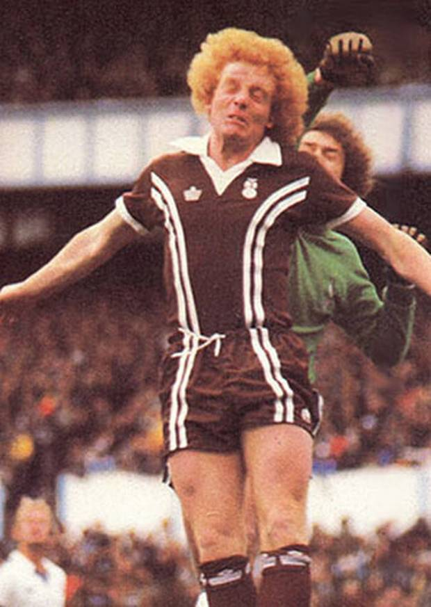 4 coventry city brown kit 1970s - worst soccer uniforms all time - worst football kits all time